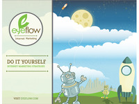 Eyeflow Internet Marketing: Ebook :cover