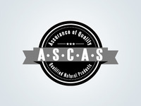 Pet Business Logo Design for ASCAS - London, UK