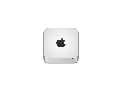 Mac-mini-psd