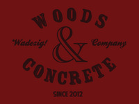 Woods X Concrete