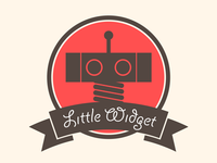 Little Widget logo