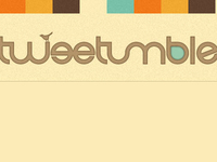 tweetumble website