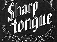 Sharp Tongue