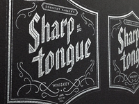 Dorothy Parker's Sharp Tongue