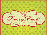 Fancy Pants Undies