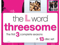 3 Seasons Of The L Word