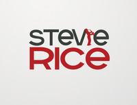 Stevie Rice Logo