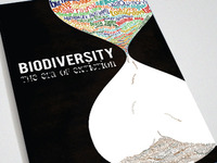 Biodiversity Book Cover
