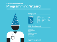 Colorful Studio 2011 Promo - Programming Wizard