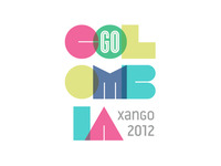 Go Colombia Logo Primary