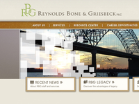 RBG Website