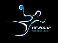 Newquay Handball Club Logo