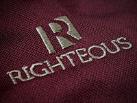 Righteous Clothing Agency Logo