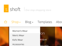 Shoft - Woocommerce Theme