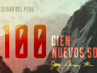 Peruvian Paper Money Redesign