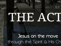 The Acts Series Design