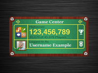 Game Center Integration