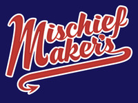Mischief Makers Jacket Script, Cont'd.