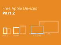 Apple Devices part 2