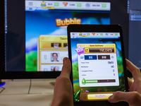 Bubble Blitz for iPhone & iPad