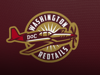 Washington Redtails