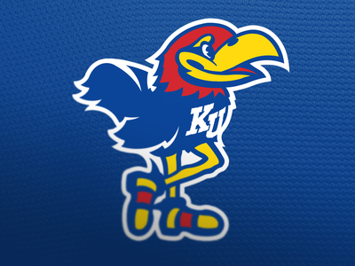 Rock Chalk Jayhawk