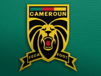 Cameroon National Football