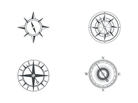 Vector Compass Download