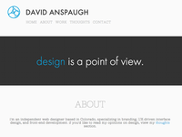 Manspaugh [dot] com