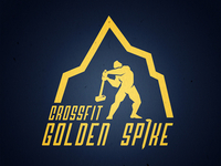 CrossFit Golden Spike - Final