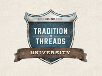 Tradition Threads University