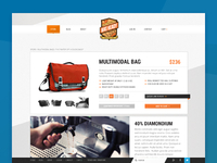 Bike Ready Website