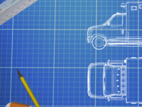 3d blueprint test