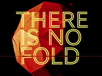 there is no fold the red version