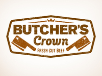 Butchers Crown