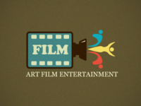 Art Film  - logo