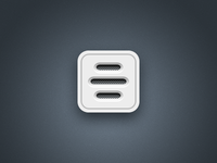 Icon for iOS app