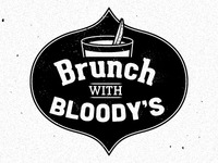 Brunch With Bloody's