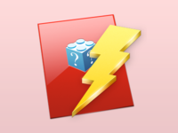 Creative Suite Icon - Flash