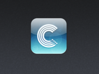 Chromatik iOS Icon