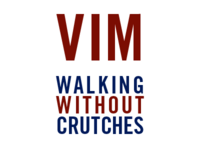 Vim Walking Without Crutches