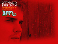 twitter background 3FM Wijnand Speelman