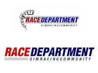logo racedepartment.com