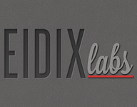 Eidix Labs ReDesign Draft v0.1