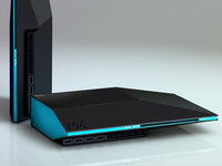 Playstation4 (PS4) Concept