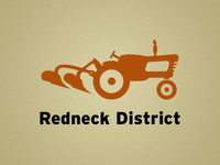 Redneck District