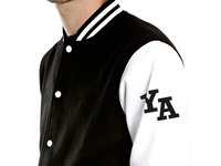 Young Academics, Jacket & Logo