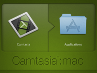 Camtasia:mac Installer