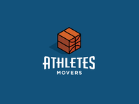 Athletes Movers 2