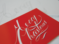 Design | Christmas Card